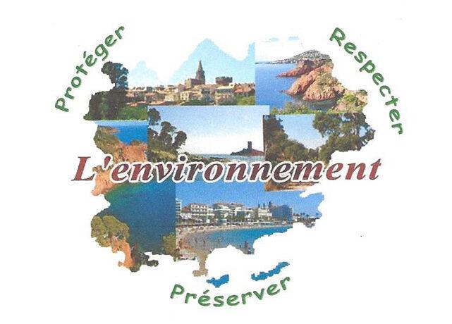 LACOVAR soutient le Comité de Liaison pour la Protection du Massif de l'Esterel et du Lac de St Cassien