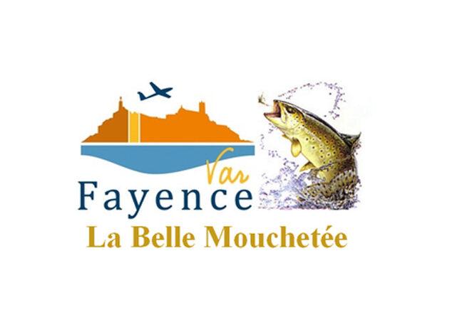 La Belle Mouchetée soutient le Comité de Liaison pour la Protection du Massif de l'Esterel et du Lac de St Cassien