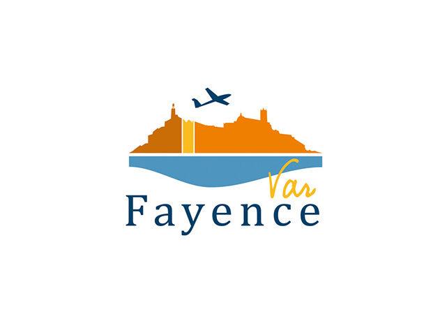La mairie de Fayence