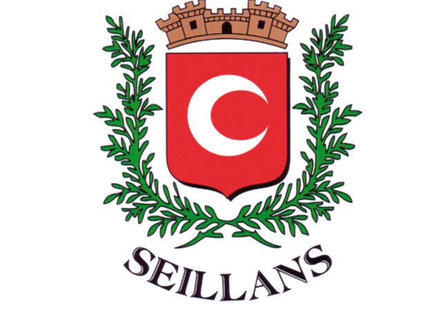 Mairie de Seillans
