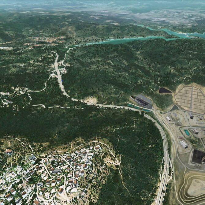 Simulation Fontsante Suez