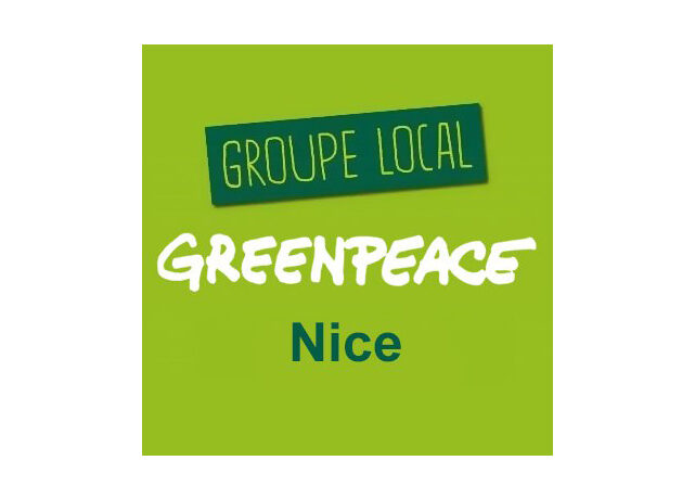 Greenpeace Nice soutient le Comité de Liaison pour la Protection du Massif de l'Esterel et du Lac de St Cassien