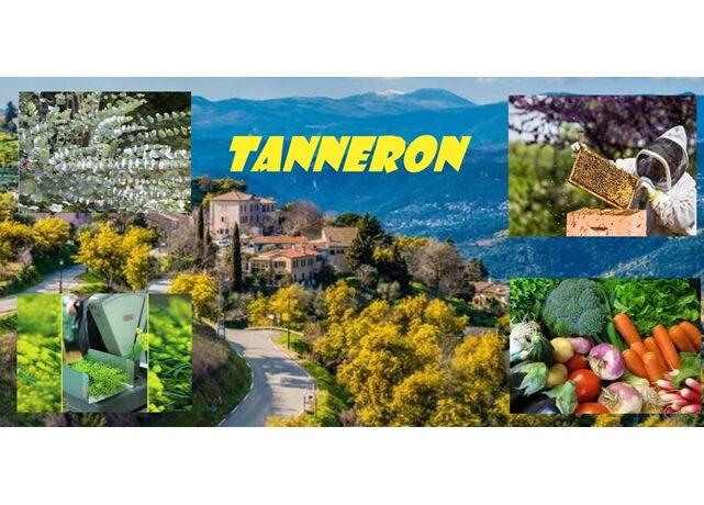 Le syndicat des exploitants agricoles de Tanneron soutient le Comité de Liaison pour la Protection du Massif de l'Esterel et du Lac de St Cassien